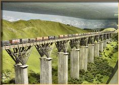 GWR Modelling provides links, notes, galleries and inspiration for modellers of the Great Western Railway in Britain N Scale Model Trains, Scale Models, Ho Train Layouts, Ho Trains, Great Western, Rolling Stock, Travel Around, Scenery, Britain