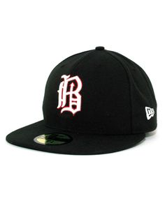 the best attitude 99810 9048a New Era Birmingham Barons 59FIFTY Cap Baseball Cap, Baseball Teams,  Basketball, Caps Hats