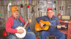Country Music Lyrics - Quotes - Songs Viral content - Bluegrass Men Hysterically Sing About Embarrassing 'Itch' They Accidently Gave Santa - Youtube Music Videos http://countryrebel.com/blogs/videos/bluegrass-men-hysterically-sing-about-embarrassing-itch-they-accidently-gave-santa