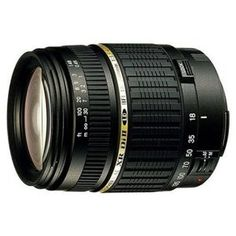 Tamron 18-200 for my S2 Pro