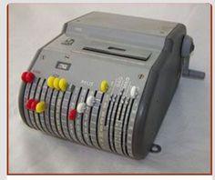 Iets met de bus.. Maar hoe werkte dit apparaatje eigenlijk? Iemand?