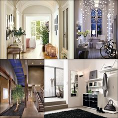 How to Design a Beautiful Hallway