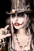 jody gehrman: Witchy Costume Ideas: From Pinup to Voodoo Priestess
