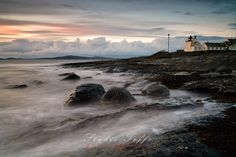 Sunset at Tungenes. My Images, Pop Up, Lighthouse, Norway, Waterfall, Mountains, Sunset, Landscape, Studio