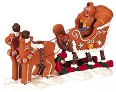 Ceramic lighted gingerbread house myideasbedroom com