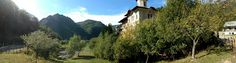 Little things: Little things about Turnu Monastery from Valcea Co...