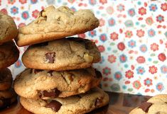 America's Test Kitchen Perfect Chocolate Chip Cookies   The Apron Archives