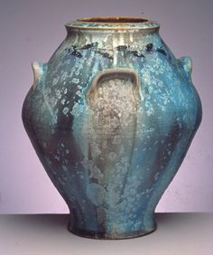 """Michael Kline.. """"Cousins in Clay"""" in Seagrove, NC at Bulldog Pottery, May 31 - June 1, 2014"""