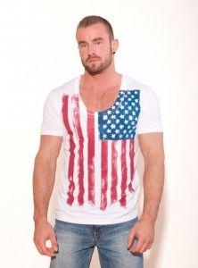 2f75f721e371 36 mejores imágenes de usa shirts