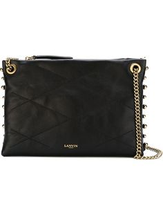 ef828f20aec Shop Lanvin 'Sugar' shoulder bag in Vitkac from the world's best  independent boutiques at