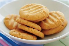 These sweet biscuits are what the Hokey Pokey is all about.