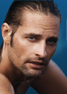 josh holloway... the sexiest thing on the earth!