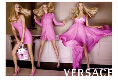 Versace Cocktail Dress