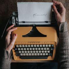 100 Typewriter Brigade Ideas In 2021 Typewriter Vintage Typewriters Novelist