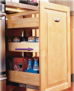 Kitchen Storage Projects That Create More Space - Step by Step | The Family Handyman