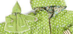 Kindermode - Minikrea 20505 Schnittmuster Baby ½ - 3 Jahre - ein Designerstück von bloor_west bei DaWanda