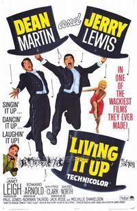 Living It Up (1954)