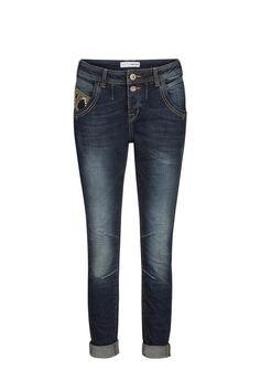 Mos Mosh - Jaime Beads Jeans