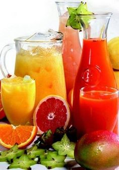 Fruit Has the Most Vitamin C? Science Fair: Which Fruit Has the Most Vitamin C?Science Fair: Which Fruit Has the Most Vitamin C? Weight Loss Drinks, Weight Loss Smoothies, Healthy Weight Loss, Detox Drinks, Healthy Drinks, Healthy Eats, Fruit Drinks, Healthy Detox, Alcoholic Beverages