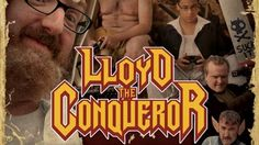 Xavierpop Does @TADFilmFest – The Clever And Very Funny 'Lloyd The Conquerer' Gets Reviewed