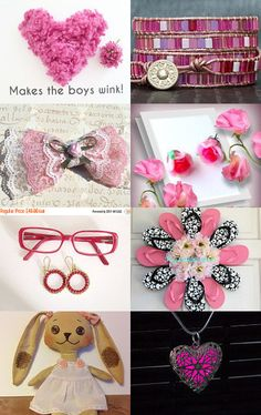 2162 - Makes the boy's Wink! by Shelley on Etsy--Pinned with TreasuryPin.com