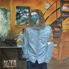 Hozier Hozier on 2LP + CD Andrew Hozier-Byrne, known simply as Hozier, is an Irish musician from Bray, County Wicklow. The son of a musician, he began a degree in music at Trinity College Dublin, but