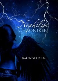 Nephilim Chroniken ~ Kalender 2018 - Alex Hill, Alexondra Cooper