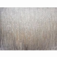 The subtle and versatile beauty of this piece of artwork makes it appealing for almost any home or office. Grey with bursts and speckles of white adorn this canvas. You will adore how marvelously it compliments your household.