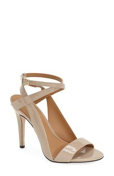 Calvin Klein 'Melville' Ankle Strap Sandal (Women) available at #Nordstrom