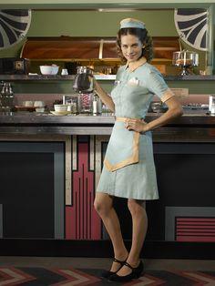 Angie Martinelli || Agent Carter Season 1 || ?x? || #promo || Source Resolution: 2250×3000
