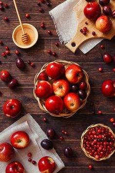 Food photography, red apples, food photo, food photography ideas, фуд фото, фуд фотография