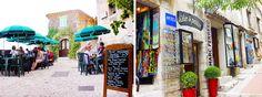 Chic Travel: Cannes, Monaco, Monte Carlo and Èze