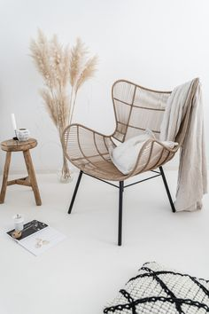 ELLE INTERIEUR - blog interior & lifestyle #boholiving #woonkamer #woonaccessoires #interiordecor