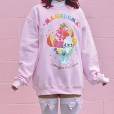 Anime Inspired Outfits, Anime Outfits, Cute Outfits, Pastel Shirt, Pastel Outfit, Pastel Fashion, Cute Fashion, Fashion Outfits, Japanese Outfits