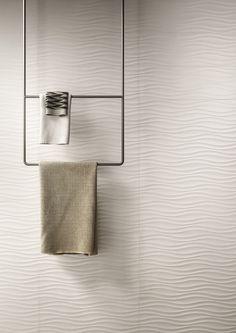 #Marazzi #Clayline Cotton Struttura Share 3D 22x66,2 cm MMUM | #Gres #tinta unita #22x66,2 | su #casaebagno.it a 28 Euro/mq | #piastrelle #ceramica #pavimento #rivestimento #bagno #cucina #esterno