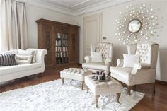 Glamour Room
