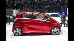 TATA Nano Car USA