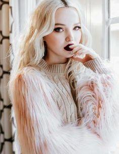 Modeliste Magazine May 2017  Modeliste Magazine May 2017 with Cover Girl Dove Cameron