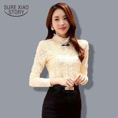 2014 Hot women tops Women Clothing fashion Blusas Femininas Blouses Shirts Fleece Women Crochet Blouse. Click visit to buy #Blouse #Shirt #BlouseShirt