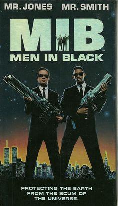 February 6 Happy birthday to Rip Torn Men in Black VHS