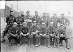 1903 New York Highlanders