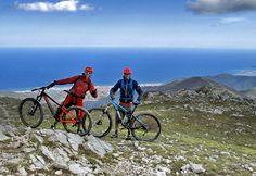 Finale Ligure Enduro Mountain Bike Holidays with Shuttle San Remo Molini Di Triora Enduro Mtb in the Ligurian Alps in Italy