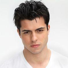 David Castro has been cast as vampire Raphael Santiago in #Shadowhunters