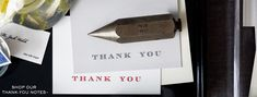 Thank-you note etiquette. Writing a Thank-you note.