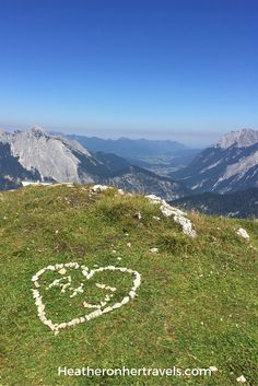 Hiking in Austria - the view from Seefelder Spitze Walking Holiday, Austria Travel, Felder, Places To See, Travel Inspiration, Cities, This Is Us, Hiking, Mountains