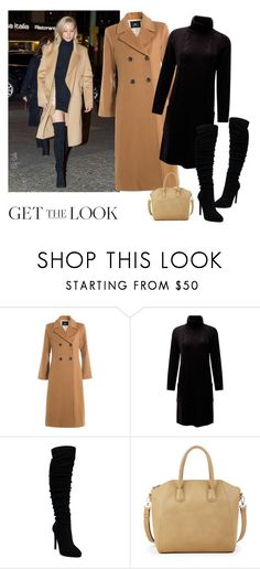 """""""Get the Look: Winter Style - Simply Fashion"""" by selene-cinzia ❤ liked on Polyvore featuring DAY Birger et Mikkelsen, Somerset by Alice Temperley, Sole Society and GetTheLook"""