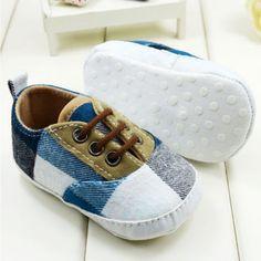 Aliexpress.com: Comprar Zapatos de bebé Square estilo contraste de color zapatos del niño de Prewalker Bowknot antideslizantes del zapato envío gratis de zapatos y bolso conjuntos fiable proveedores en Enfant