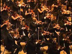 Mahler - Sinfonía Nº 9, Gustavo Dudamel, II mov. (parte 2)