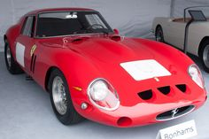 Ferrari 250 GTO - Chassis: 3851GT   - 2014 Monterey Motorsports Reunion