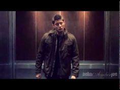 Supernatural - You set my soul alight (wincest) - YouTube